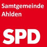 Logo: SPD Samtgemeinde Ahlden