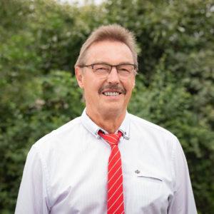 Jürgen Hestermann