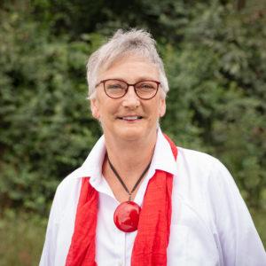 Ulrike Wiechmann-Wrede