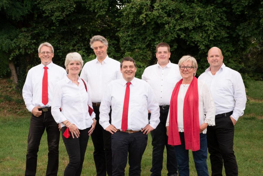 Ihre KandidatInnen der SPD für den Gemeinderat Ahlden
