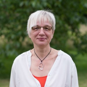 Andrea Welke