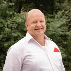 Danny Bredouw