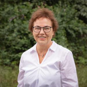 Annemarie Gröninger-Kruse