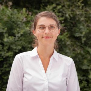 Mareike Milek-Wolf